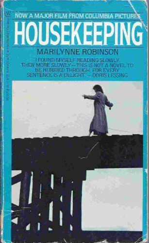housekeeping by marilynne robinson an analysis essay View and download housekeeping essays examples also discover topics, titles, outlines, thesis statements, and conclusions for your housekeeping essay.