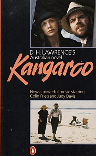 9780140098921: Kangaroo
