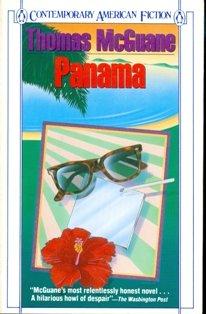 9780140099089: Panama