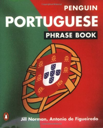 9780140099379: Portuguese Phrase Book: New Edition (Phrase Book, Penguin) (Portuguese Edition)