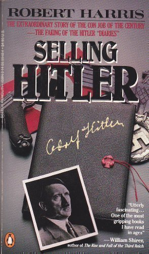 9780140099485: Selling Hitler