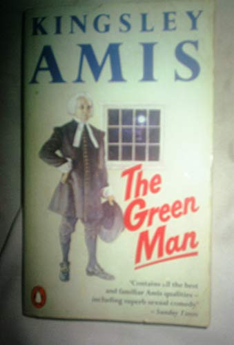 9780140099508: The Green Man