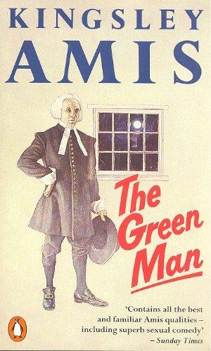 9780140099508: Green Man