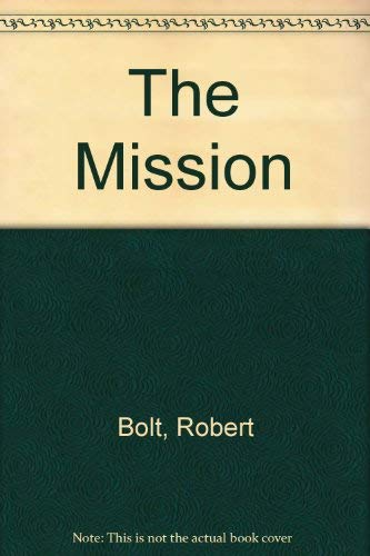 9780140099560: The Mission