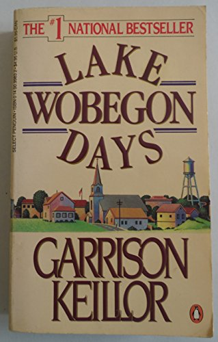 9780140099836: Lake Wobegon Days
