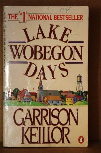 9780140099836: Lake Wobegon Days