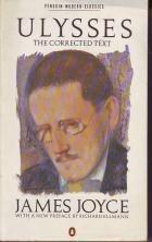 Ulysses: The Corrected Text (Modern Classics): Hans Gabler; James