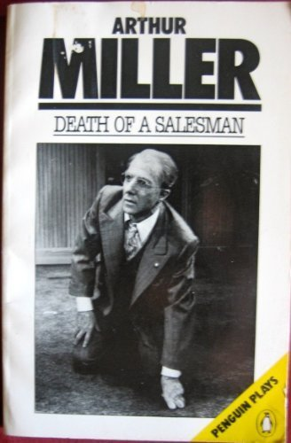 arthur miller essay on death of a salesman Arthur miller: death of a salesman essay by mmariann, university, master's, june 2004 arthur miller 's death of a salesman follows this same trait.