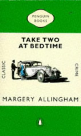 9780140100617: Take Two at Bedtime (Classic Crime)