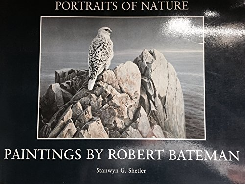 9780140100686: Shelter/Bateman : Portraits of Nature