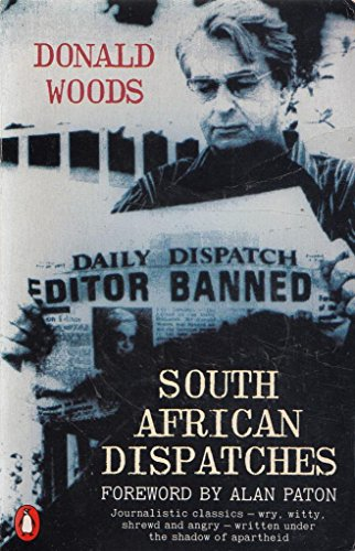 9780140100808: South African Dispatches