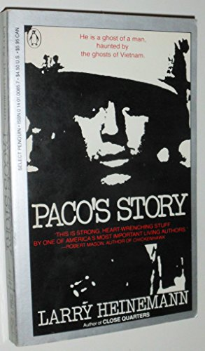 9780140100853: Paco's story