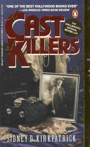 9780140100860: A Cast of Killers