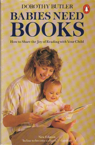9780140100945: Babies Need Books (A Penguin book)