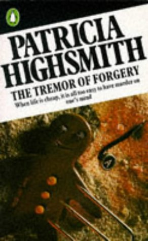 9780140101157: THE TREMOR OF FORGERY