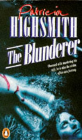 9780140101164: The Blunderer