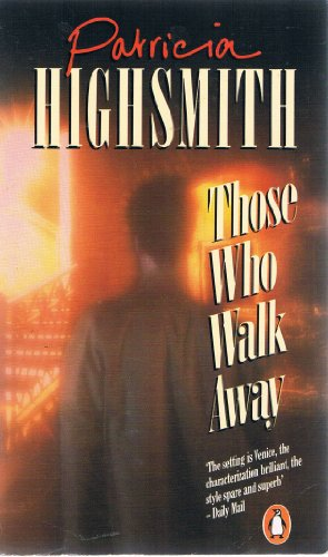 9780140101195: Those Who Walk Away