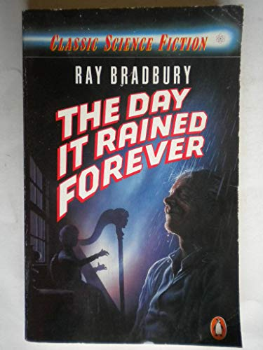 9780140101201: Day It Rained Forever (Classic Science Fiction)
