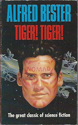 9780140101225: Tiger! Tiger!