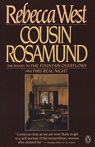 9780140101300: Cousin Rosamund