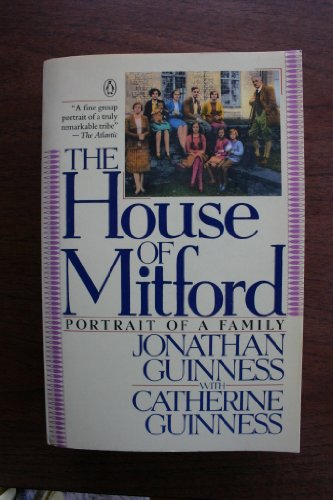 9780140101324: The House of Mitford