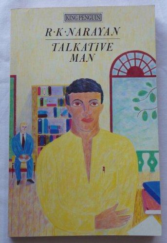 9780140101348: Talkative Man (King Penguin)