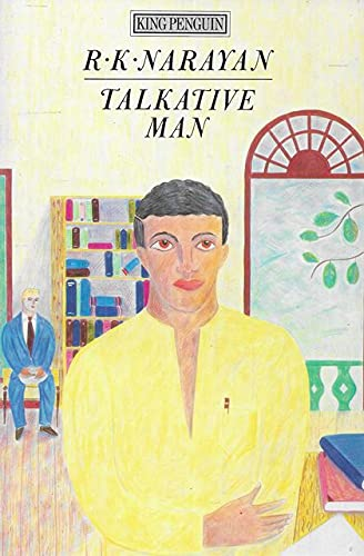 9780140101348: Talkative Man (King Penguin)