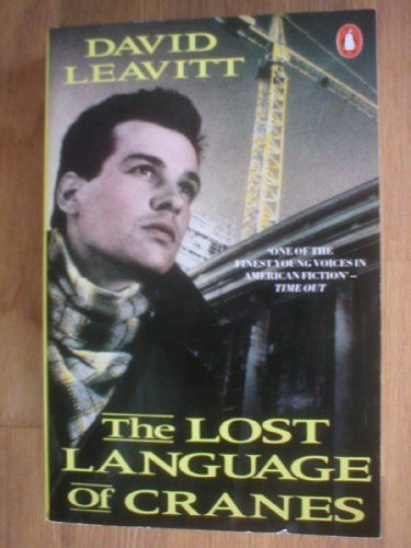 9780140101362: The Lost Language of Cranes (Penguin Fiction)