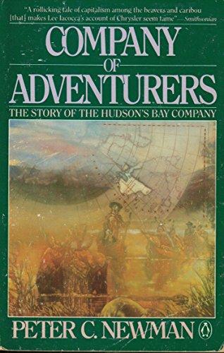 9780140101393: Company of Adventurers