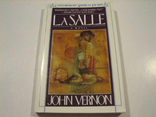 9780140101492: La salle: A Novel (Contemporary American Fiction)