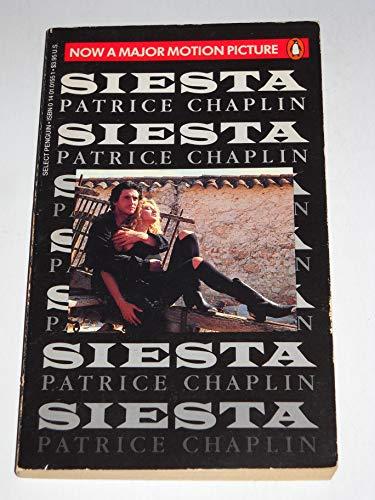 9780140101553: The Siesta