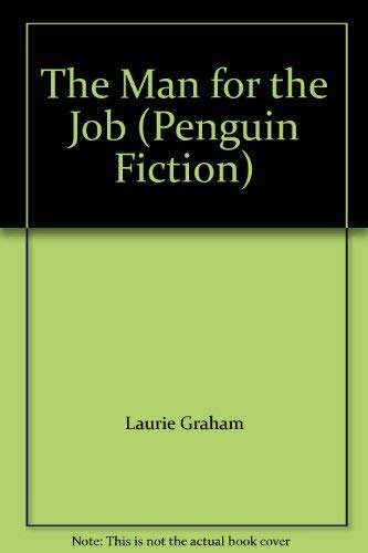 9780140101621: The Man for the Job (Penguin fiction)