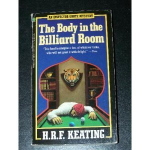 9780140101713: The Body in the Billiard Room (Crime Monthly)