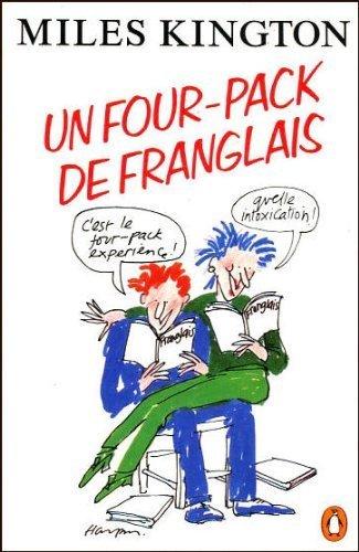 9780140101751: Un Fourpack de Franglais: