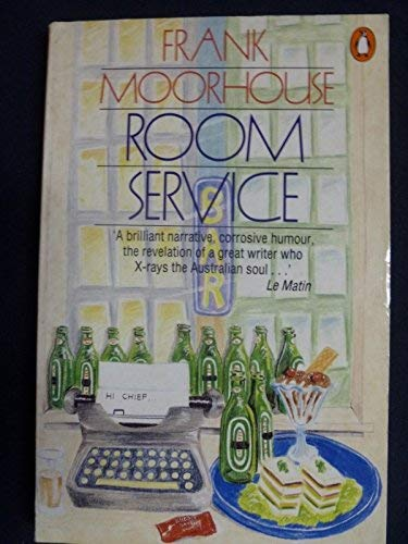 9780140101980: Room Service