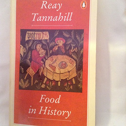 9780140102062: Food in History