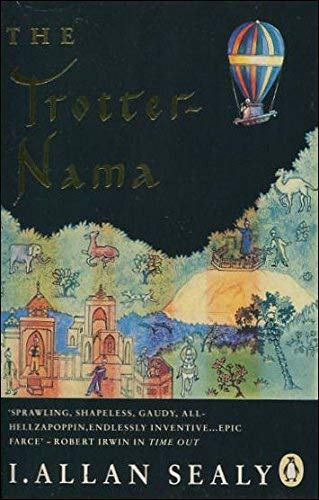 9780140102109: Trotter-nama