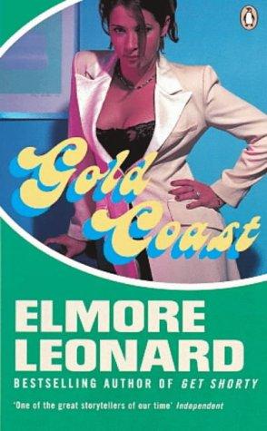9780140102154: Gold Coast (Dell Pocketbook)