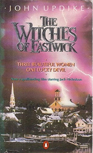 9780140102185: The Witches of Eastwick
