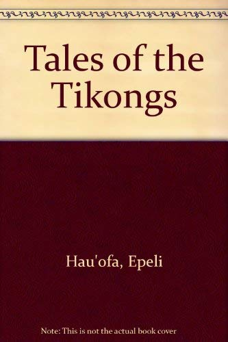 9780140102192: Tales of the Tikongs