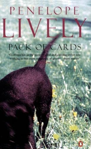 9780140102390: Pack of Cards: Stories 1978-1986