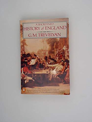 9780140102413: A Shortened History of England