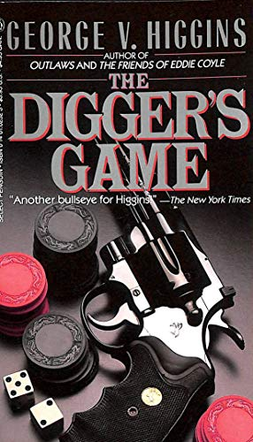 9780140102529: The Digger's Game