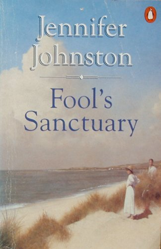 Fool's Sanctuary: Johnston, Jennifer