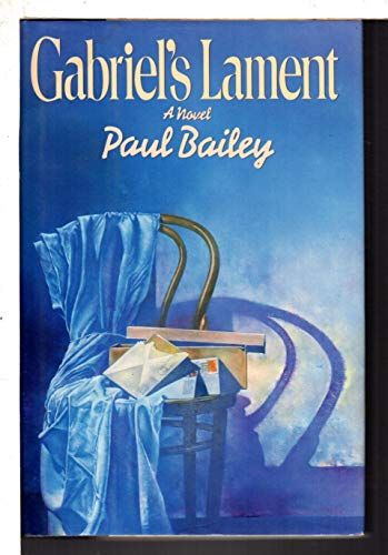 9780140102574: Gabriel's Lament