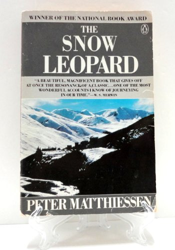 9780140102666: The Snow Leopard