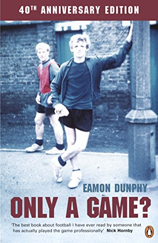 9780140102901: Only a Game?: The Diary of a Professional Footballer