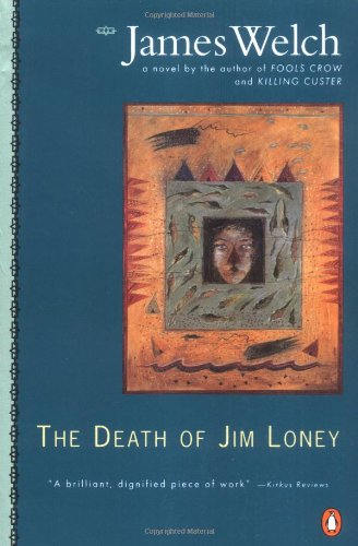 9780140102918: The Death of Jim Loney (Contemporary American fiction)