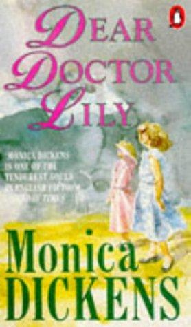 9780140102956: Dear Doctor Lily