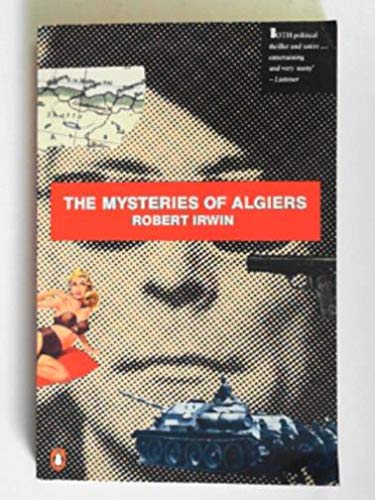 9780140102987: The Mysteries of Algiers